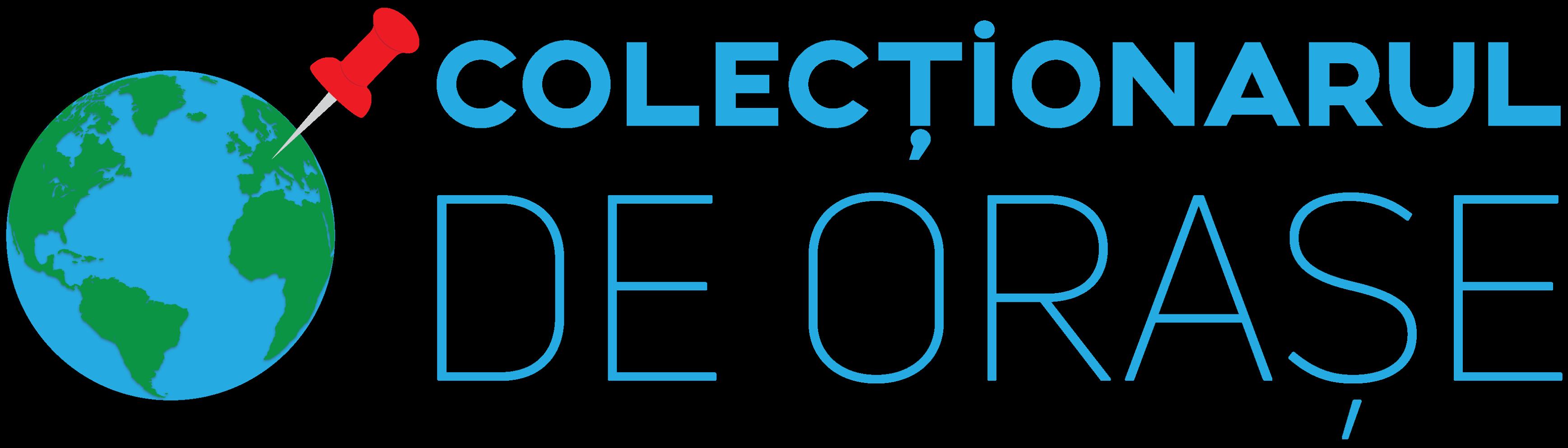 Colectionarul de Orase