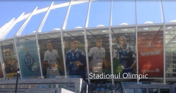 Stadion Kiev