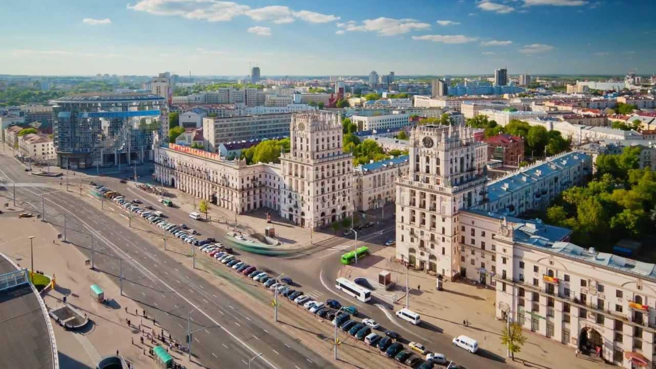 Cum ajungi in Belarus? Pe unde poti intra in aceasta tara, fara sa fie  nevoie sa aplici pentru viza si ce documente trebuie sa ii prezinti  vamesului?